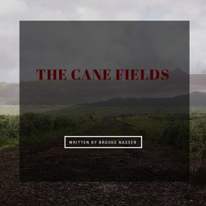 The Cane Fields (poster)